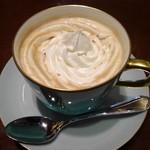 シーナリー - ウインナーコーヒー