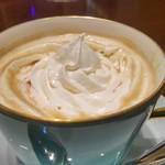 101183324 - ウインナーコーヒー