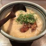麺屋 あまのじゃく  - 料理写真:
