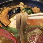 101186329 - 全粒粉麺
