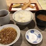 天ぷら 鈴 - 料理写真: