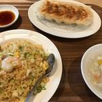 台湾点心房 - 料理写真: