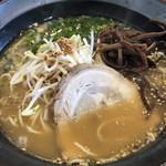 麺処 みなみ - 料理写真: