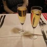 ル・マルカッサン - グラススパーリングワイン