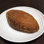 カレーハウス CoCo壱番屋 - チーズカレーパン