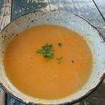ロギ - 美味しいスープで一日のはじまり