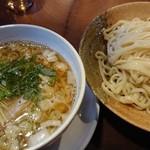 101196697 - 白醤油つけ麺