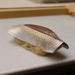 蔵六鮨 三七味 -