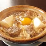 峠の茶屋 蔵 - 拡大写真