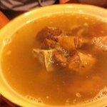 はなゆう - 山羊のスープ
