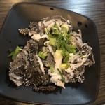 焼肉 大門 - センマイ刺