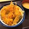 天丼てんや - 料理写真:天丼(540円)