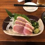 101202774 - 鶏タタキ