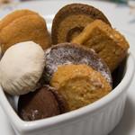 巴裡 小川軒 - カフェタイムクッキー