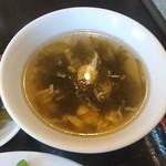 興福樓 - 中華スープ