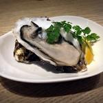 decollo - 生牡蠣