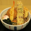 名代 箱根そば - 料理写真:箱そばスペシャル(温)770円
