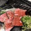 A4黒毛和牛熟成肉焼肉 Yakiniku221