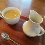 カフェ畑 Renge -