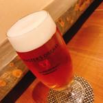 HAN COOK - 生ビール