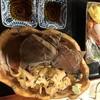 ブう~ - 料理写真:真つぶ刺身と刺身盛り