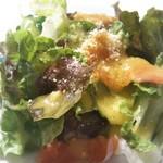 グッドディールカフェ - サラダ