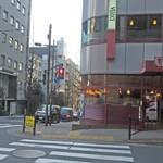 ベローチェ  - 紀尾井町交差点にあります