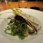hiroto - いろいろなお野菜の一皿