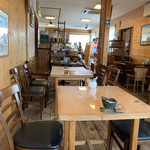 自家焙煎コーヒー工房OGATA - 店内