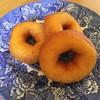 宮城屋 - 料理写真:自家製豆乳とおからのドーナツ