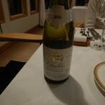 チミケップホテル - ワイン飲みました