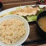 Sakurashokudou - 本日の500キロカロリー定食