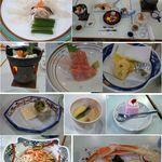 三保園ホテル - 朝食バイキング料理。三保園ホテル(静岡市)食彩品館.jp撮影