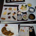 三保園ホテル - 夕食一覧。安い特別料理。三保園ホテル(静岡市)食彩品館.jp撮影