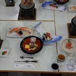 三保園ホテル - ここから料理スタート。三保園ホテル(静岡市)食彩品館.jp撮影