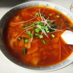 宮下 - 勝浦タンタン麺