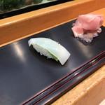 呉竹鮨 -
