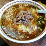 ら~めん屋 龍麺 - 料理写真: