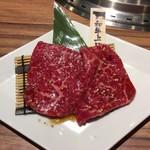 焼肉カーニバル - 和牛ロース