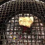焼肉カーニバル - 上ミノ