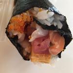 福島屋 本店 - 海鮮巻