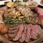 石垣酒場 肉まる -
