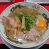 中華そば 丸岡商店 - 料理写真: