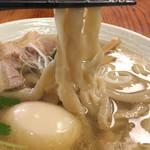 101241384 - 極太麺