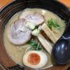 爆じゅう餃子 餃点 - 料理写真:味噌ラーメン大盛り