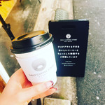 Daily Coffee Stand -