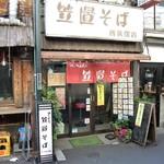 101245621 - 西荻窪駅南口にあります