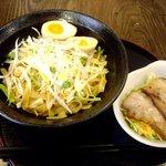 福々麺 - まぜ油麺