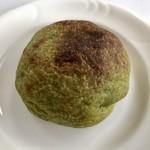 101250559 - 緑茶クリームパン