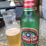 梅蘭 - 青島ビールです